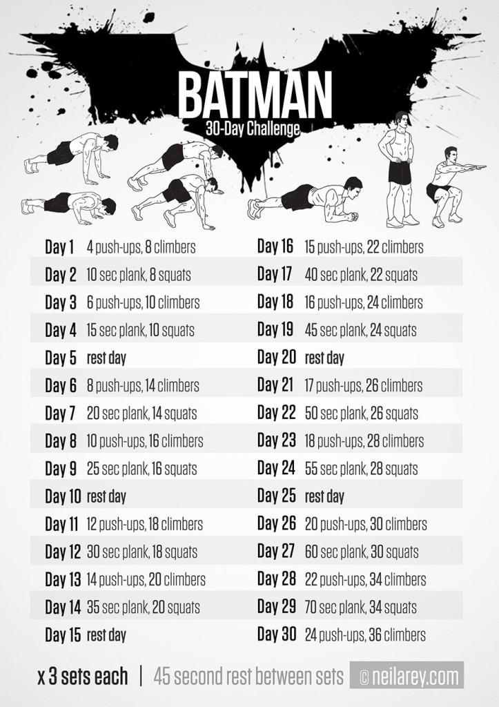 neila-rey-batman-challenge