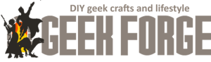 The Geek Forge